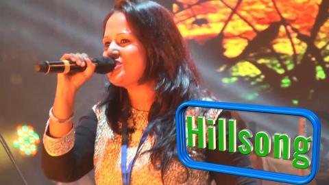 Alive...Hillsong @Kochin , Kerala (lyrics)