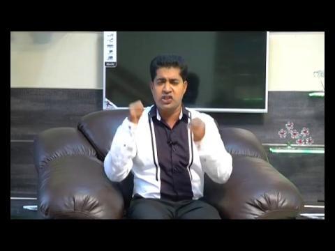 Pr.Shajan George - Deliverance By Fire 06.01.2017