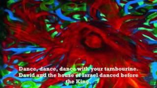 Dance by Lenny and Varda Harris -Lyrics