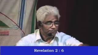 The Book Of Revelation (Disc 13)