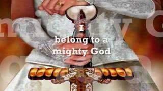I Belong To A Mighty God -Randy Rothwell Messianic Lyrics