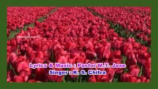 Njan ninne Kaividumo..Malayalam Song..K.S.Chithra