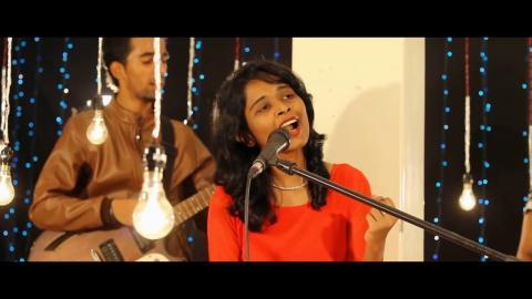Tu Pukare....Hindi Christian Song (Shelley Reddy)