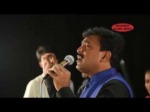 Ennamilla Nanmakal | Live Show | Bro.Renjith Christy |