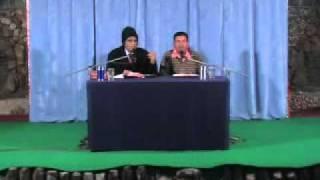 Gospel Meetings-Taran Taaran-(part-1)