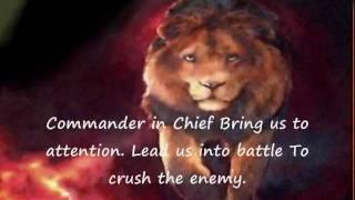 Mighty Warrior by Randy Rothwell Messianic Lyrics