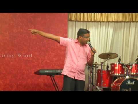 Malayalam Message on ||| Gospel is the Power of God ||| By. Pr . Raison Thomas