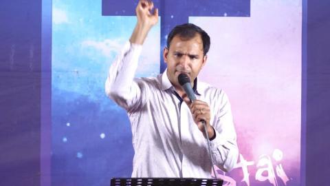Br.Sajith Joseph - Grace Time Episode 02 (FLOWERS TV)
