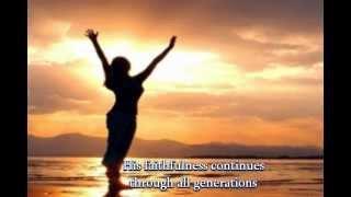 Shout For Joy by Be'er Sheva