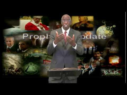 Prophecy Update ~ Elder Moses Mason