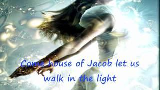 Walk In The Light by Ted Pearce -Lyrics