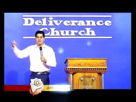 Pr.Shajan George - Deliverance By Fire 26.01.2018