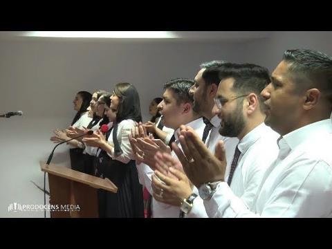 "Romanian Christian Song ....Biserica ""Rugul Aprins"" , Bucharest , Romania"
