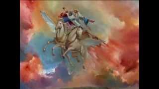 Days of Elijah by Paul Wilbur Lyics
