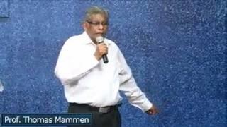 Malayalam Message on 'Daniel 8:23' :-By Prof. Thomas Mammen