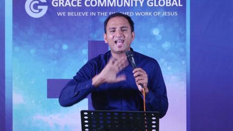 Br. Sajith  Joseph – Grace Time Episode 09(FLOWERS TV)