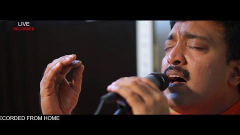 Nalaye Orthen Manasil... Live Unplugged | Christian Song | Renjith Christy ||