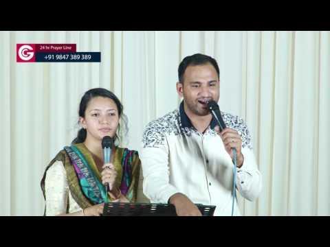 Br. Sajith  Joseph – Grace Time Episode 07(FLOWERS TV)