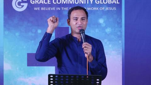 Br. Sajith  Joseph – Grace Time Episode 08(FLOWERS TV)