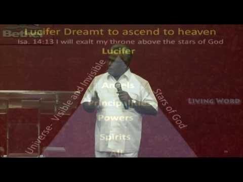 Malayalam Bible Study ||| END OF THE WORLD ||| By- Rev. Dr. MA Varughese