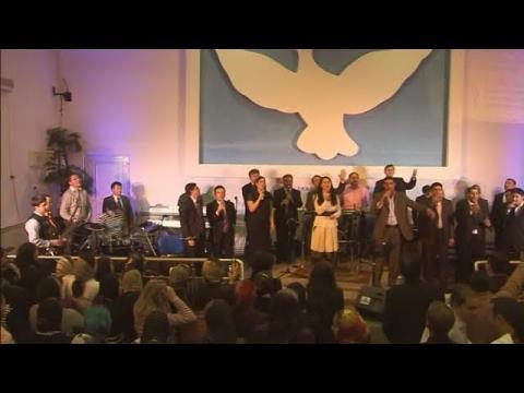 I want Pentecost...Lovely Romanian Christian Song
