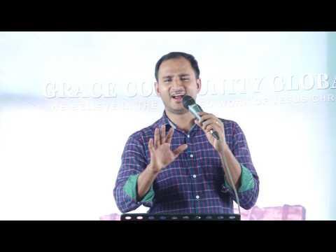 Br. Sajith Joseph – Grace Time Episode 04 (FLOWERS TV)