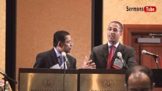 FIBA Conference 2009 - Christian Message by Joseph Michael