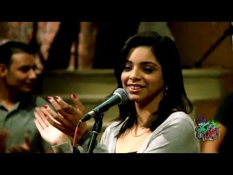 Tasbiih al-Rab...Praise the Lord....Arabic christian Song(subtitles)
