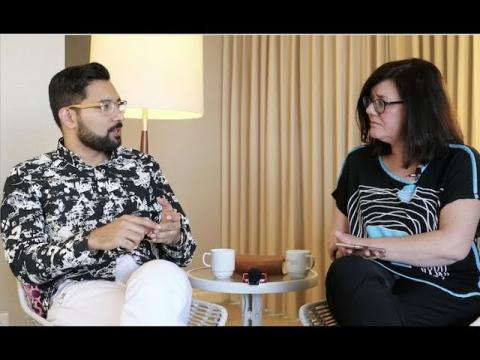 Interview - Pastor Shyju on Spiritual Covering & why we need it?