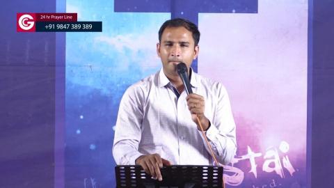 Br.Sajith Joseph - Grace Time Episode 01 (FLOWERS TV)