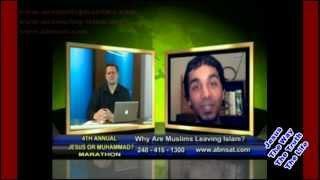 Why Famous Muslim Debater left Islam??