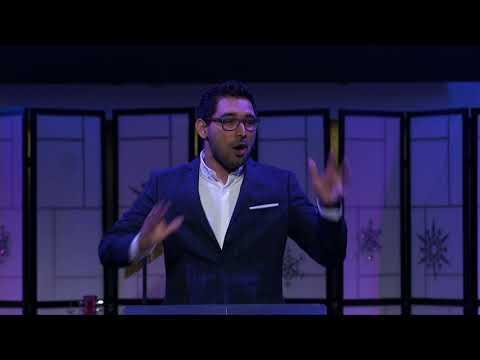 8 Lessons From Bethlehem - Pastor Shyju Mathew